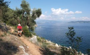 Complete Book of Corfu Walks