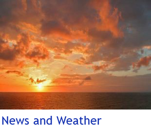 Corfu News and Weather