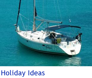 Corfu Holiday Ideas