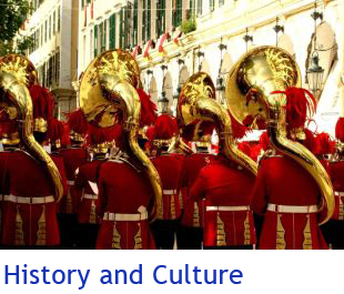 Corfu's History and Culture